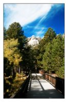 Mount Rushmore 6 by Jamaal10
