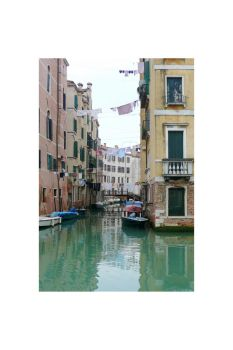 Streets of Venice by Sygie