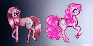 Two Sides of a Coin by HannahCW