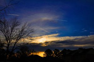 Morning Sky 2-25-12 by Tailgun2009