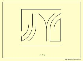 Jing Logo by applebrown