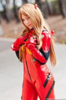 Asuka by Stenfire