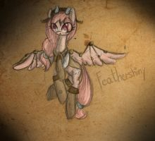 *Request* Feathershiny by Alice4444DM