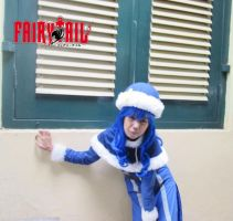 Juvia Lockser ver 2.0 (Fairy Tail) 54 by YukitsuruKiria