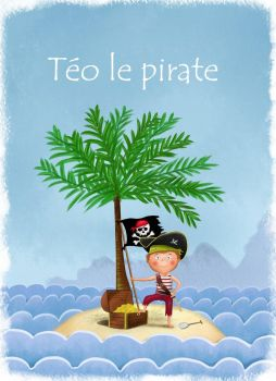 Teo le pirate by math30