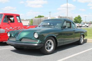 Hot Rod Studebaker by SwiftysGarage