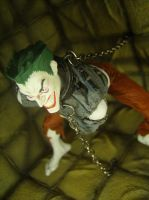 Joker Chained 3 by usn1