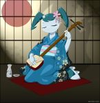 Japanesque Jenny by Neon-Juma