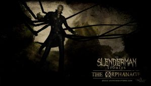 Halloween sneak peek: Slenderman: The Orphanage by shadowshiftersgames