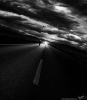On The Road by IrvingGFM