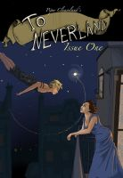 To Neverland: Issue one cover by Boxjelly1