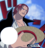 Shanks by Lord-Nadjib