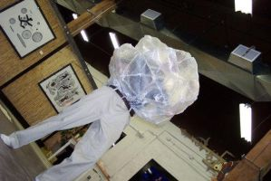 Rotodesic Bubble-Wrapped Man4 by KansasArtist