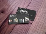 Business Card : Smiths by br8086