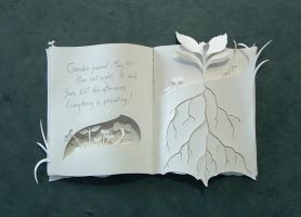 Live Garden Journal - May by cloutierj