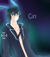 Gin AT by PlayDeadYo