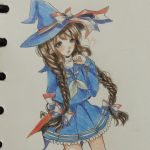 wadanohara by cubic-tan