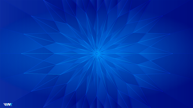 Eye of the Sun Background by DesignStyle