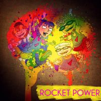 Rocket Power. The Best Show. by DesiresThis