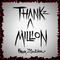 Thanks a million card by sw-eden