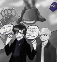 Why a canon Wholock crossover is pretty unlikely by Dynneekx