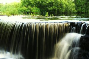 falling water by hcsph
