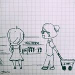 Life of Buckets #03 Groceries by holiebuckets