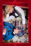 Alois and Ciel:::::::: by Witchiko