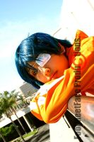 Air Gear Cosplay by Akusesu