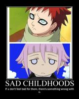 Poor anime children by gamergirl472