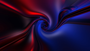 Red n Blue Danny :Edit: by TheoDesigns