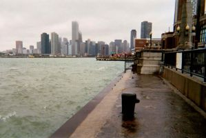 chicago by thatkidmar