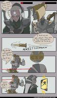 ARAM Adventures : Ballsy move Diana... by FarahBoom
