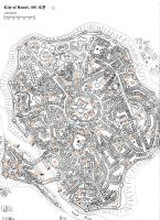 City of Knurl- Locations by knightorder