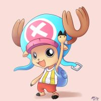 Chopper by Bukoya