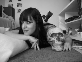 funebre by carinepinup