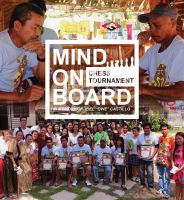 Mind On Board 2015 Chess Tournament by mannostef