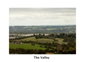 The Valley by cionia
