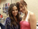 Me and Malese Jow by jeanetkristensen