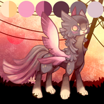 Random Design Adopt  ~ UFA ~ CLOSED ~ ! by Insane-Sanety