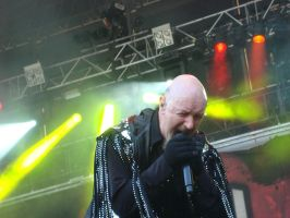 Rob Halford - 3 by the-ChooK