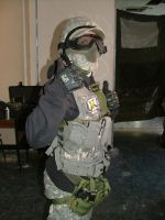 Airsoft Me by demon1993