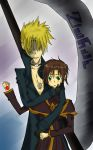 07 Ghost- The eye, or Teito? by pinkcherryblossom654
