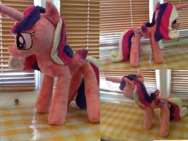 Cadance Plush by Chanditoys