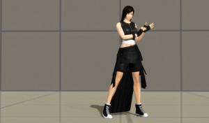 Tifa Lockhart FF7 AC (NEW) 11.13.14 by bstylez