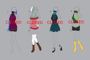 Design September 10 (CLOSED) by MikaStyle