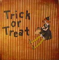Trick or Treat by DarkDevi