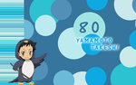 Swallow Yama 1280 - 1 by bystrawbrry