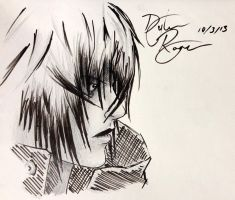 Noctis by Dylanlrogers