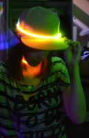 Glow in the dark by MollyMotions